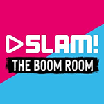 Luister naar SLAM! The Boom Room